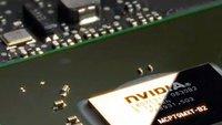Erster Blick auf Nvidias Volta-Chip und Haswell-Benchmarks