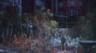 rain: Neuer Gameplay-Trailer veröffentlicht