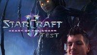 StarCraft 2 - Heart of the Swarm Test - ZERGeht auf der Zunge
