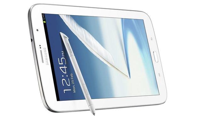 Galaxy Note 8.0: Ab sofort vorbestellbar