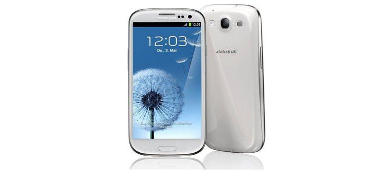 Samsung Galaxy S III mit 16 GB für 369,00 Euro bei Getgoods
