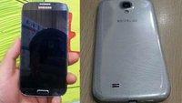 Samsung Galaxy S4 im Video: Ist das wirklich das gute Stück?