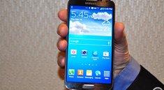 Samsung Galaxy S4 Features im Video
