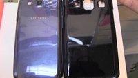Samsung Galaxy S4: Erste Hüllen aufgetaucht