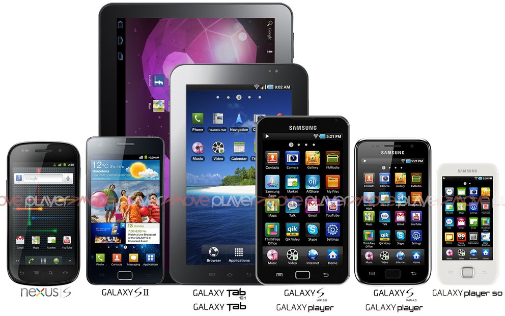 Samsung-Update: Welches Gerät bekommt welche Android-Version? (Übersicht)