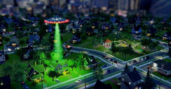 SimCity: Update 3.0 kommt in dieser Woche