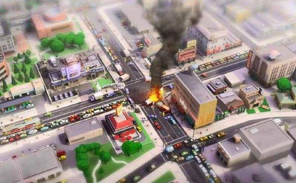 SimCity: Spielabstürze bereits um 92% gesunken