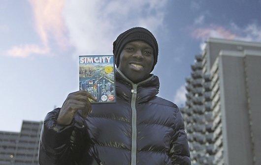 SimCity: Hans Sarpei führt uns durch Köln