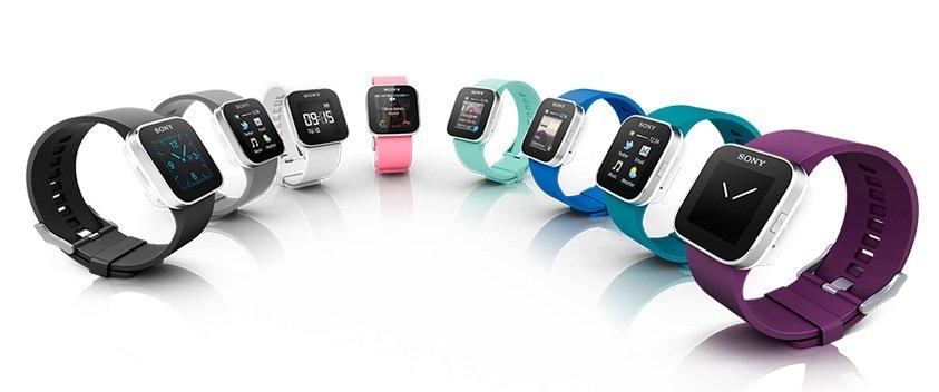 Sonys SmartWatch bekommt neue Uhren, bessere Akkulaufzeit und mehr