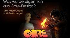 Von Nude-Codes und Geldmangel - Was wurde eigentlich aus Core Design?