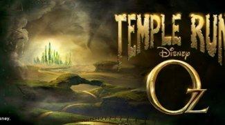 Temple Run Oz: Auf den Pfaden des Zauberers von Oz jetzt im Play Store