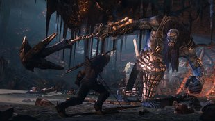 The Witcher 3 - Wild Hunt: Neues Gameplay-Video vorgestellt