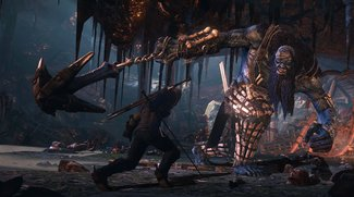 The Witcher 3: Making-Of-Video zeigt die Entwickler bei der Arbeit
