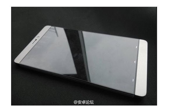 Xiaomi MI-3: 2,3 GHz Quadcore-CPU, 5-Zoll 1080p Display und Android 5.0