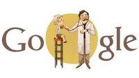 Adalbert Czerny: Google ehrt den Arzt, der die Kinderheilkunde erfand