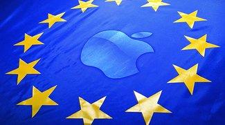 Apple und die Anbieter: EU-Kommission erwägt Untersuchung der Verträge