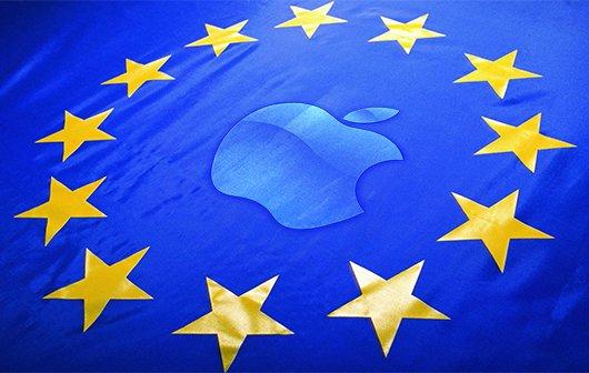 EU untersucht Apples Verträge mit Telekom und Co.