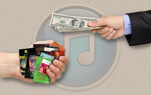 Musik-Downloads dürfen nicht weiterverkauft werden: Gerichtsurteil gegen ReDigi
