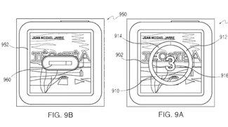 Multitouch bei schwarzem Display: Neues Stromspar-Patent von Apple
