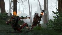 Ascend - New Gods: Beta-Anmeldungen gestartet