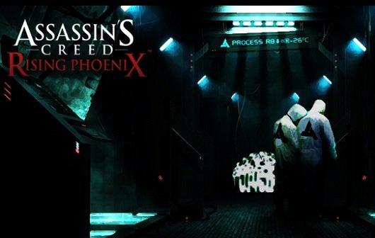 Assassin's Creed 4: Versteckter Hinweis auf neuen Titel Rising Phoenix?