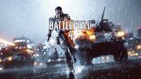 Battlefield 4: EA enthüllt die ersten Infos - 17 Minuten Gameplay & Screenshots