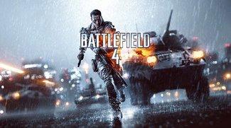 Battlefield 4: DICE bestätigt Kinect-Support