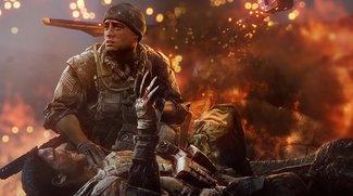 Battlefield 4: Händler nennt Release-Termin & Drone Strike DLC