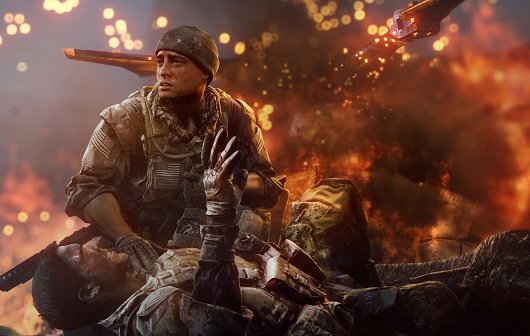 Battlefield 4: Risiko für Wii U Version war zu hoch