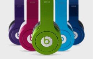Musikstreaming von Apple: Tim Cook traf Beats-Chef Jimmy Iovine