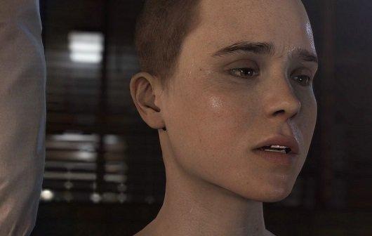 """David Cage: """"Frauen sind die Zukunft des Gamings"""""""