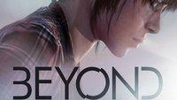 Beyond - Two Souls: Europäische Version geschnitten