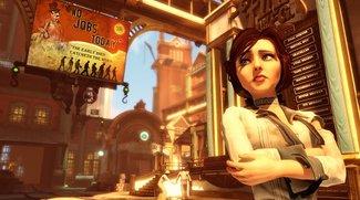 Bioshock Infinite: Nun auch für Mac-User!