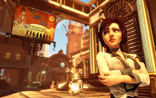 Xbox Live Ultimate Game Sale: Bioshock Infinite, Tomb Raider & mehr