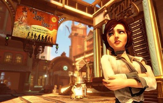 Xbox Live Ultimate Game Sale: Bioshock Infinite, Tomb Raider & mehr