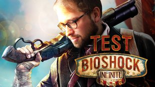 BioShock Infinite Test – Der beste Shooter seit Half Life 2 (Video-Review)
