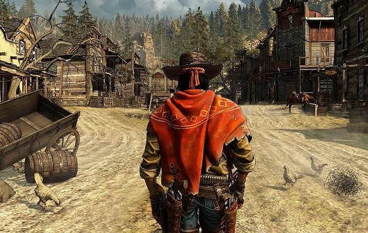 Call of Juarez Gunslinger: Der Download-Western im Launch Trailer