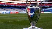 Champions League: Die Hymne, der Text und ihre Geschichte - was singen die da?