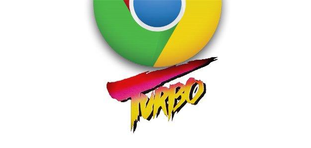 Google Chrome für Android zukünftig mit Turbo-Modus