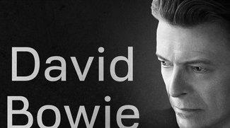 """iTunes streamt das neue David-Bowie-Album: """"The Next Day"""" komplett anhören"""