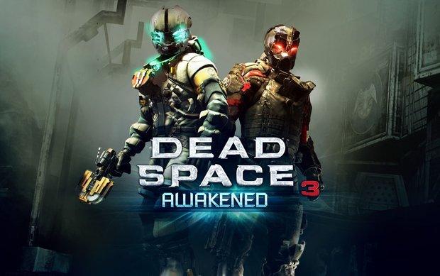 Dead Space 3: Awakened DLC steht zum Download bereit