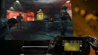 Deus Ex - Human Revolution: Wii U Version offiziell bestätigt