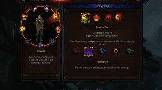 Diablo 3: Neue Screenshots der PS3 Version