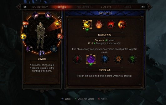 Diablo 3: Trailer zur Konsolenversion