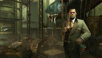 "Dishonored: Trailer zum ""The Knife of Dunwall"" DLC"