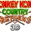 Donkey Kong Country Returns 3D: Koop-Modus benötigt zwei Spiele