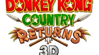 Donkey Kong Country Returns 3D: Release ist am 24. Mai