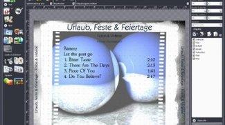 CD/DVD Druckerei