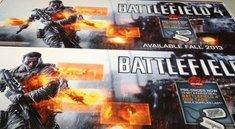 Battlefield 4: Pre-Order Plakat geleakt, nennt Release im Herbst