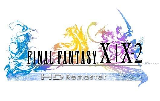 Final Fantasy X/X-2 HD Remaster: Debüt Trailer veröffentlicht